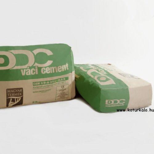 Váci cement
