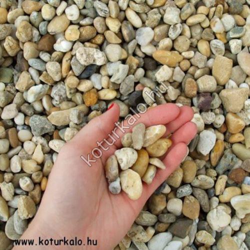 Gyöngykavics 8-16 mm