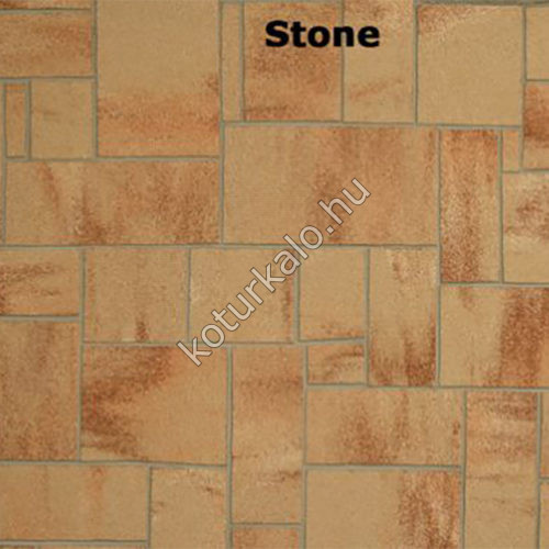 Stone dekorkő struktúra DELAP