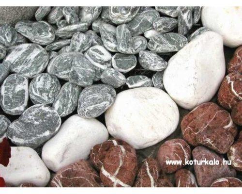 Görgeteg kövek