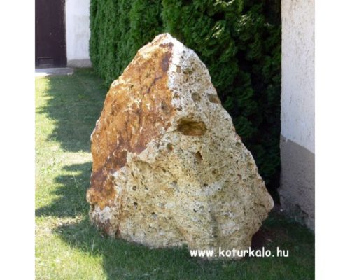 egyedi sziklák