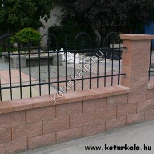 Kerítés elemek