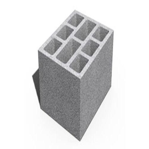 Üreges beton blokkok